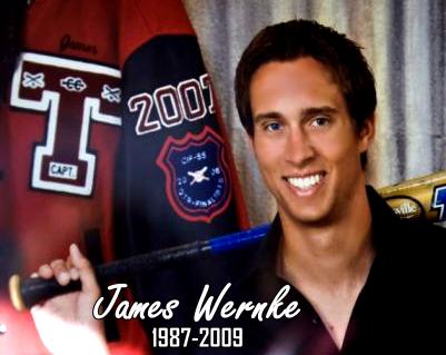 James Wernke