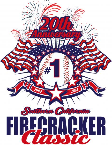 2014 Firecracker