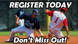 FILLING UP FAST! - REGISTER TODAY - 1ST PAID/1ST SECURED - DON'T MISS OUT! 2015 Firecracker Classic - #1 Summer Tournament in the Nation