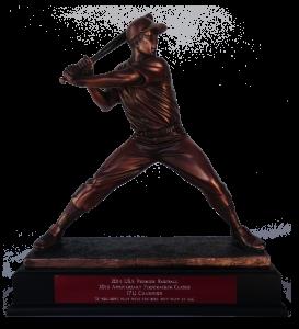 Firecracker Championship Trophy