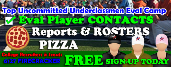Scout Sign-up banner