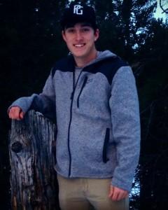 Adam Tulley - $1,000 College Scholarship USA Premier Baseball