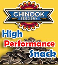 Chinook Seedery