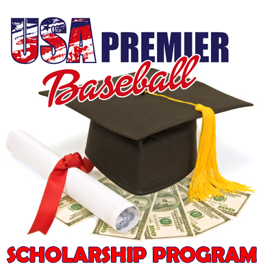 Scholarship Program - USA Premier Baseball