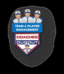 Coaches Dugout