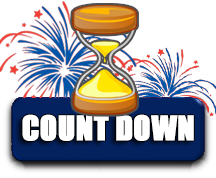 countdown button