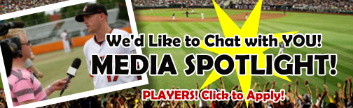 Player Broadcast and Media Information Form