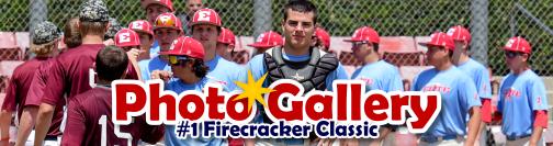 Photo Gallery - #1 Firecracker Classic