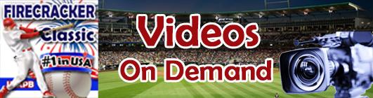 Firecracker - Watch Video On Demand
