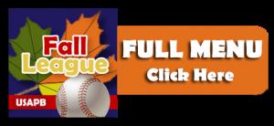 Fall League Menu