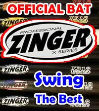 ZingerBats