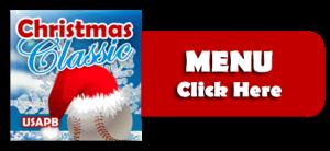 2016 Christmas Classic Menu