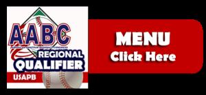 2016 AABC Regional Qualifiers Menu
