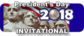 USAPB President's Day Invitational