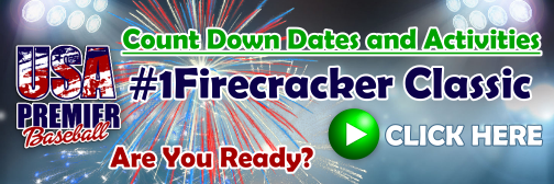 2017 Firecracker Classic Count Down