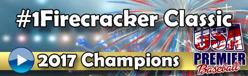 2017 Firecracker Champions