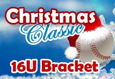 Christmas Classic 16U Bracket