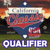 California Classic Qualifier