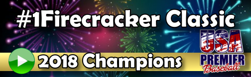 2018 Firecracker Champions
