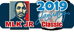 USA Premier Baseball MLK JR Classic