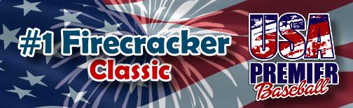 #1Firecracker for 2020