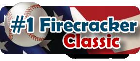 USA PREMIER BASEBALL - #1Firecracker Classic