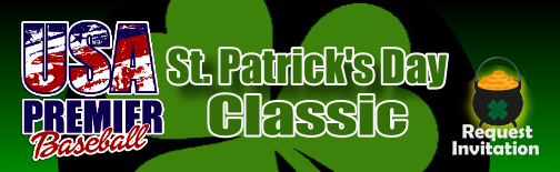 2020 St Patrick's Day Classic
