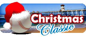 Christmas Classic - Dec 13-16 2019